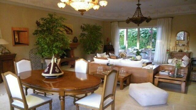 vente villa individuelle à targa marrakech (3)