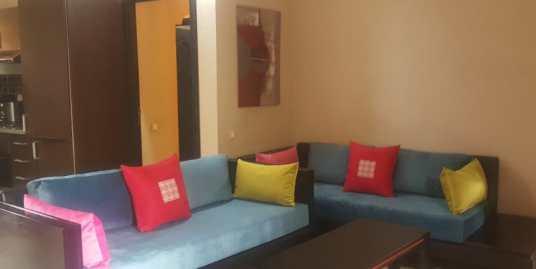 Bel appartement meublé à la palmeraie marrakech