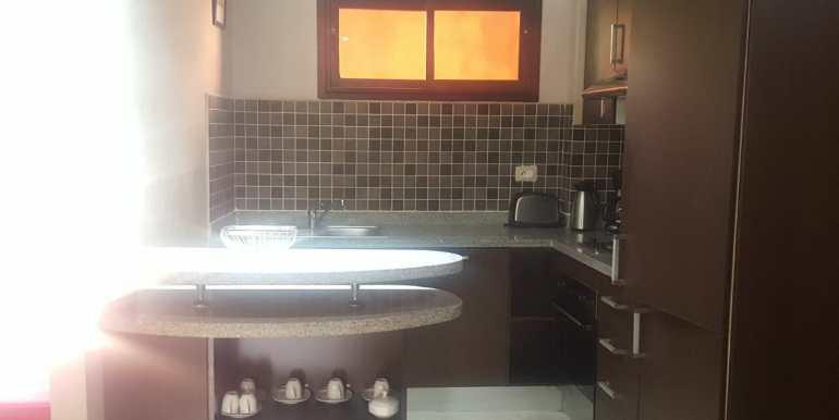 Vente appartement avec piscine privative à la palmeraie marrakech (16)