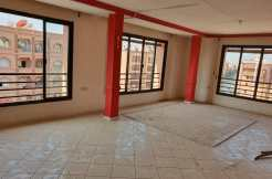 location bureau 120m2 à guéliz marrakech