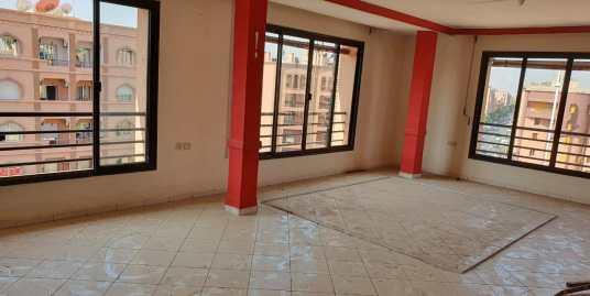 location bureau 120m2 à guéliz marrakech