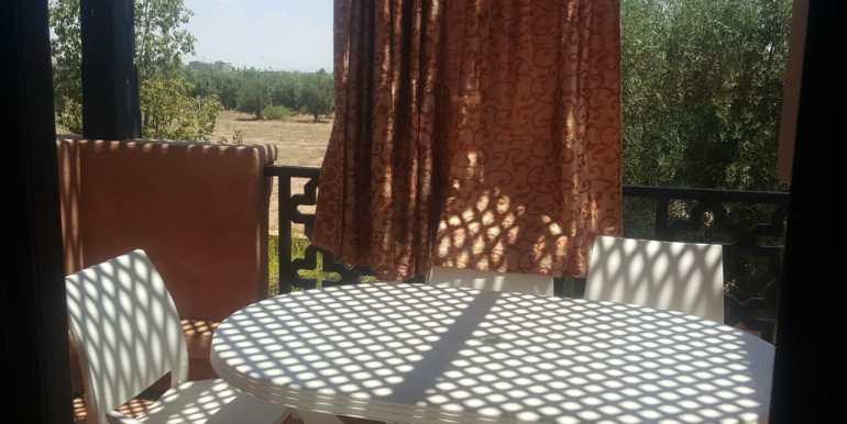 appartement meublé sur la route de fès marrakech (6)