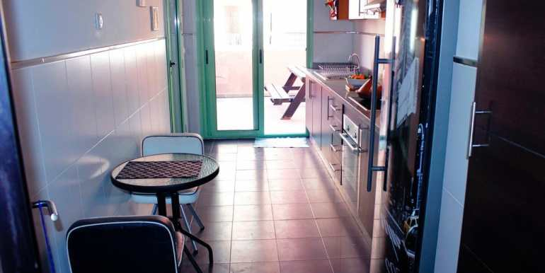 vente appartement majorelle marrakech (15)