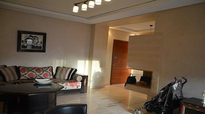 appartement meublé à victor hugo (12)