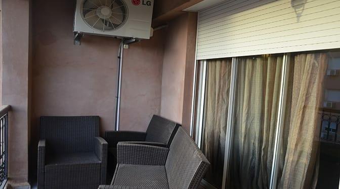 appartement meublé à victor hugo (4)