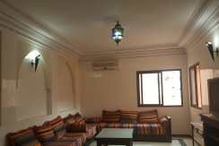 Bel appartement meublé hivernage