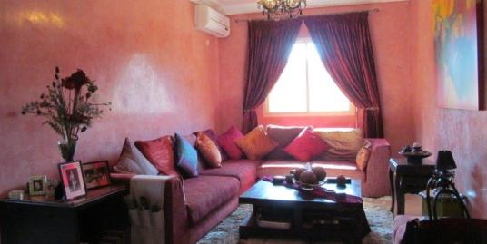 appartement a azouzia marrakech