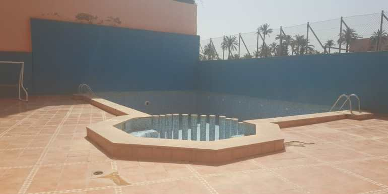 appart a vendre route de casa marrakech (1)