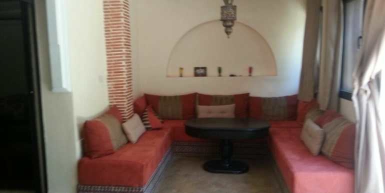 appartement à targa marrakech (5)
