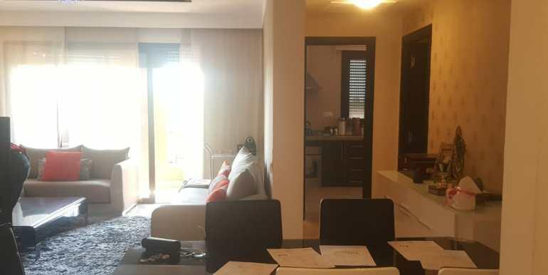 appartement meublé à jannat zaytoun marrakech (7)