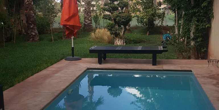 vente villa avenue mohamed 6 marrakech (1)