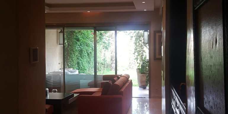 vente villa avenue mohamed 6 marrakech (11)