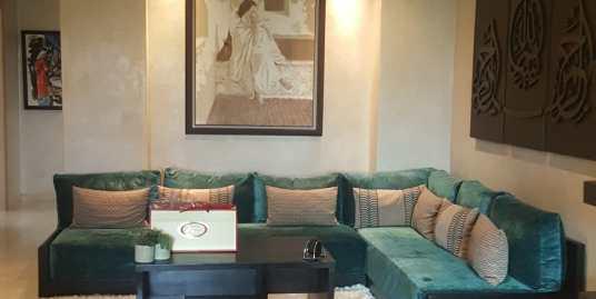 Belle villa située dans une résidence golfique prestigia