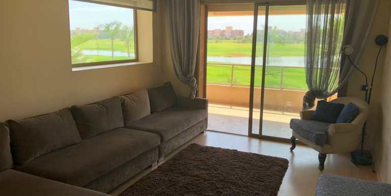 appartement meublé trois chambres sur avenue mohamed VI (17)