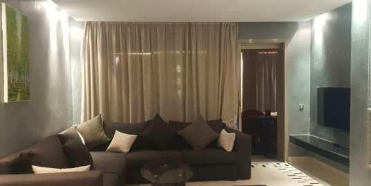 location appartement à prestigia marrakech