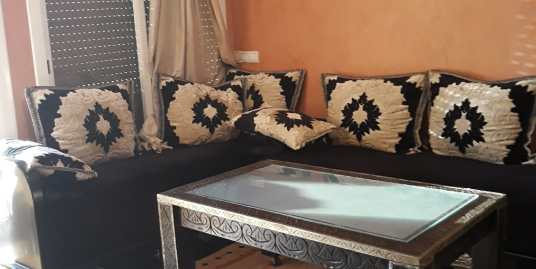Appartement A vendre à  victor hugo marrakech marrakech
