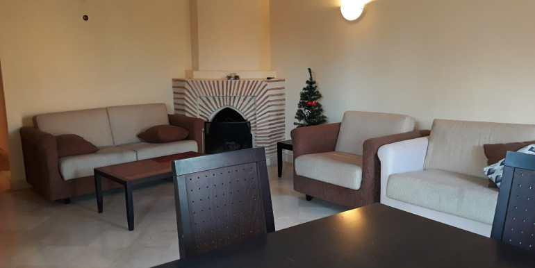 appart meublé à agdal marrakech (1)