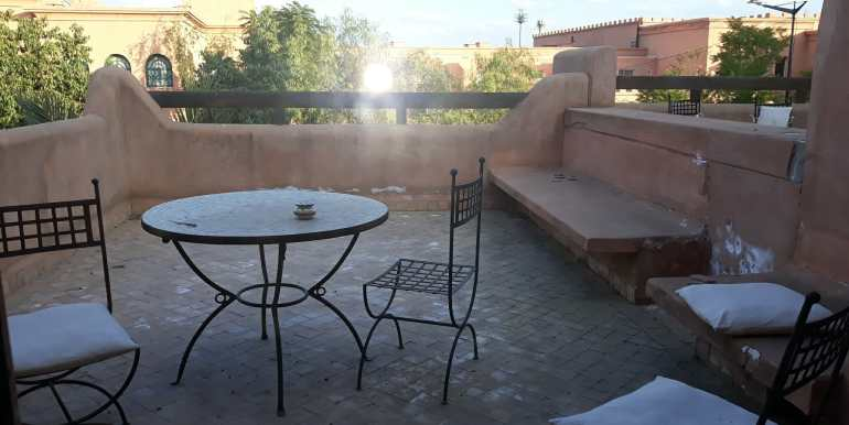 appart meublé à agdal marrakech (4)