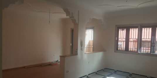 appartement vide à Victor Hugo Marrakech