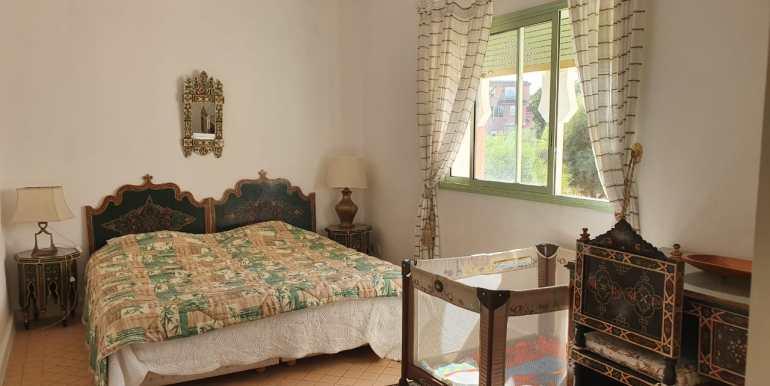 Location appartement meublé à la palmeraie (4)