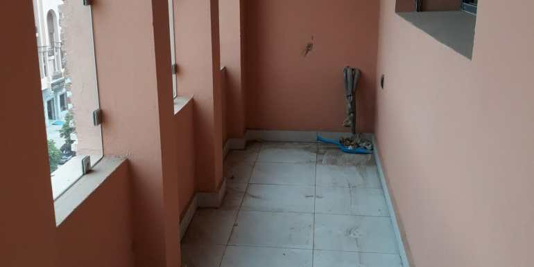 appartement vide à boukar marrakech (8)