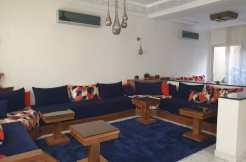 Villa 155m², quartier Afak