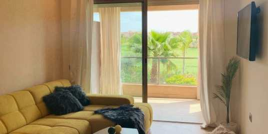 Très bel appartement meublé Av Mohammed VI