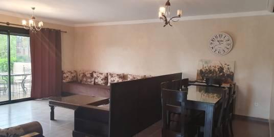 bel appartement meublé route d'amezmiz marrakech
