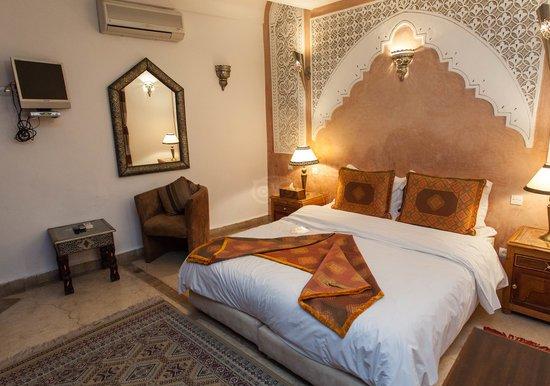 Riad Kasba à marrakech (10)
