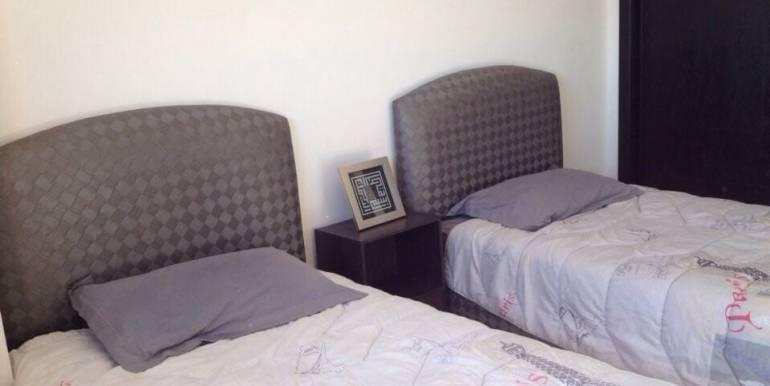appartement meublé route de casa vers le stade de marrakech (5)