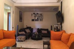 Belle Appartement a louer meublée , Guéliz marrakech