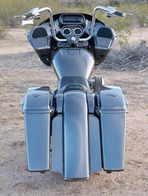 MRI Custom Bagger: Matt's 2006 Road Glide FLTR - Matt ...