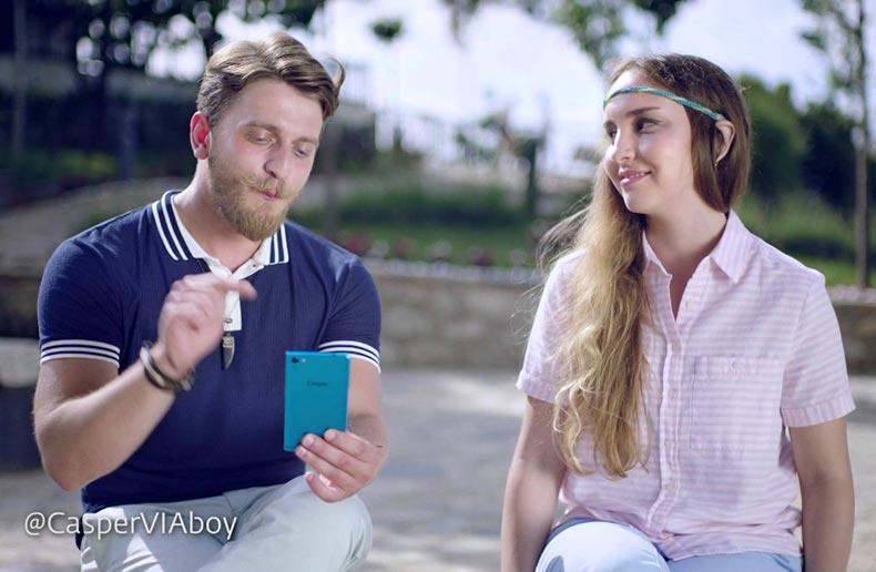 En Taze Kriz: Casper Reklamı ve Alınacak Dersler