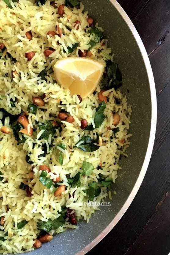 20 Amazing Vegan Rice Recipes That We Love!