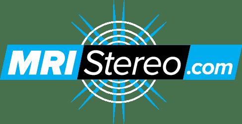 MRI Stereo logo