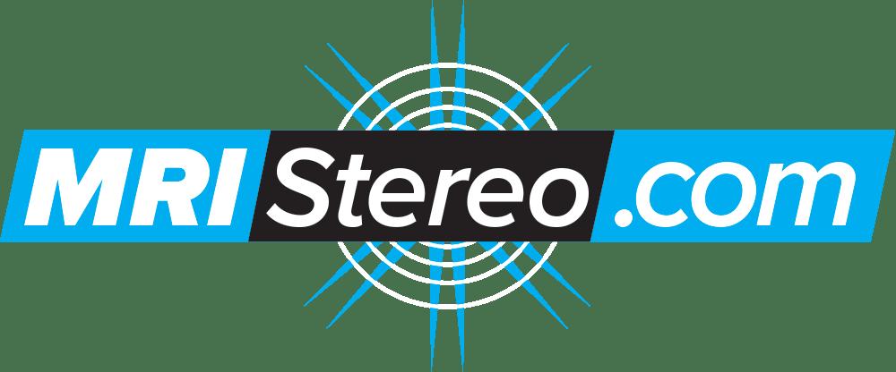 MRIStereo.com Logo