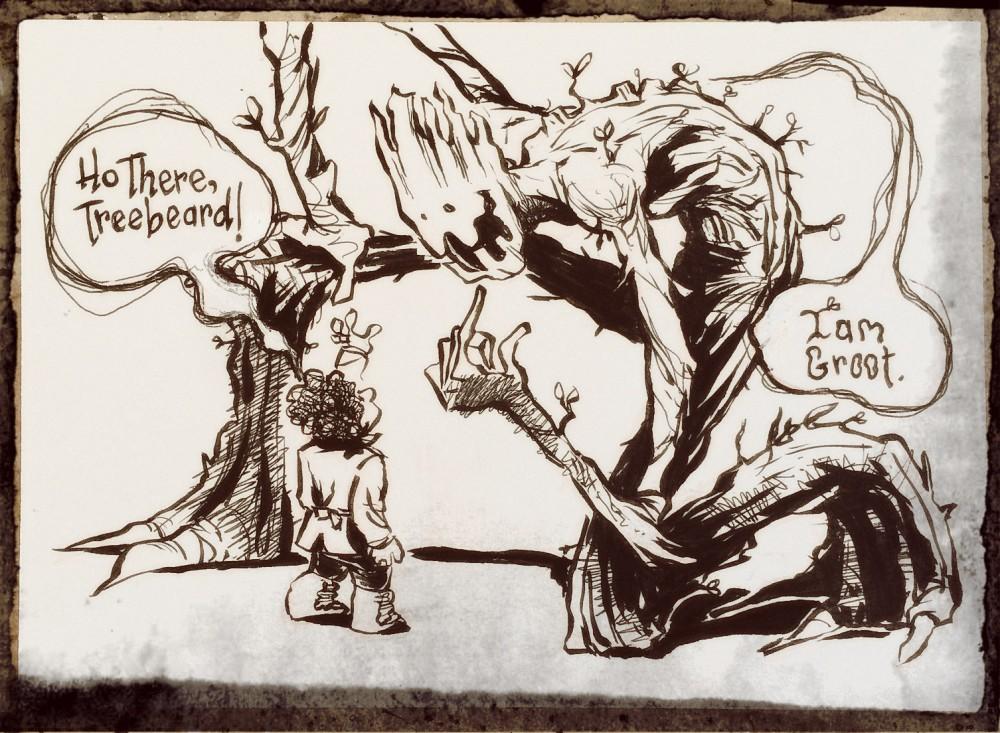 TreeBeardGroot