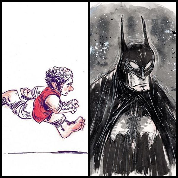 These two guys are available on my store: http://rndm.us/jms for 25$ a piece. #