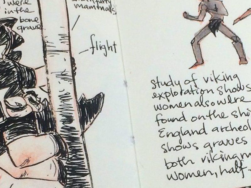 On Rest: : Artist Kindling Letter From MrJayMyers
