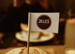 Jilles Burger Oostende MRJLN simply say Marjolein
