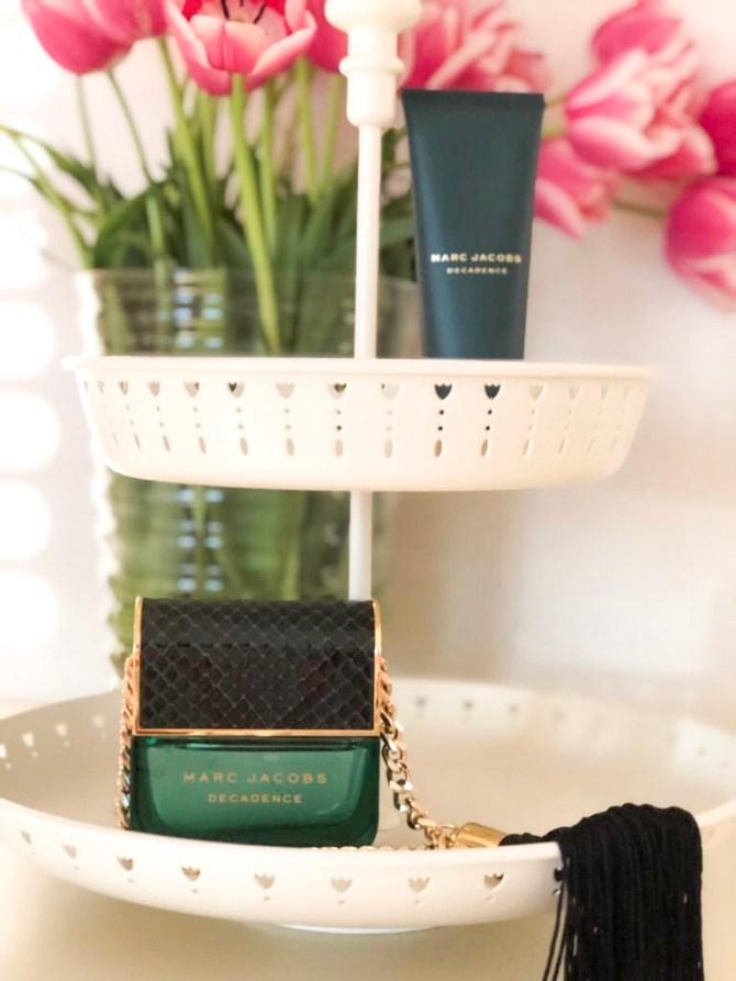 Marc Jacobs Decandance parfumcollectie