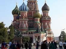 Rakyat Malaysia Tidak Perlu VISA Kalau ke Russia