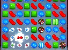 candycrush highest points