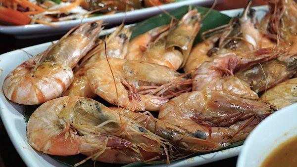 Melayu Samui Seafood Restoran Muslim Halal Di Koh Samui