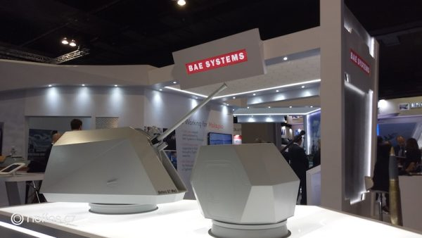 pameran defense services asia 2018