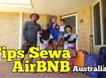 tips sewa airbnb di Australia