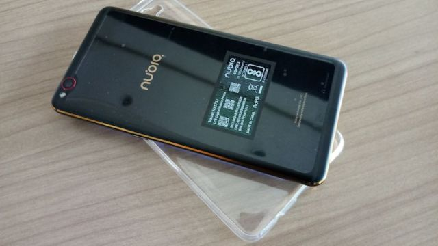 Review Smartphone Murah Nubia M2 Lite