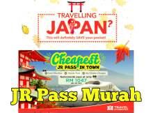 promosi harga murah JR Pass Travel Recommends 01