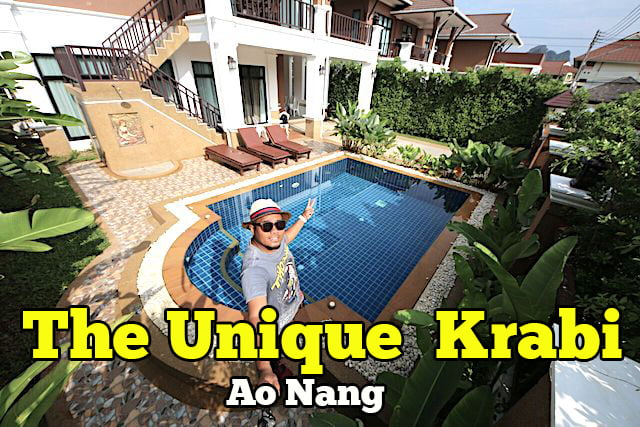 The Unique Krabi