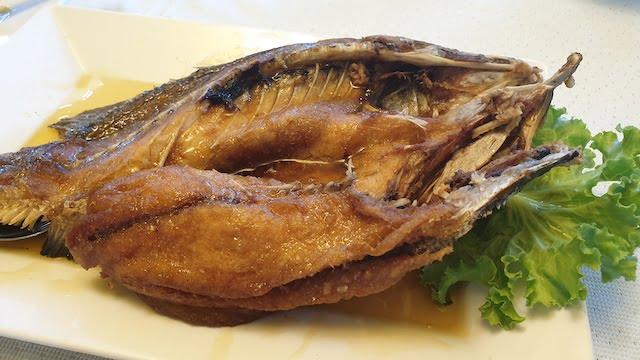 Fasai Seafood Restaurant Pak Bara